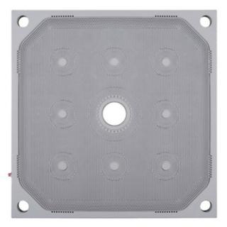 1600×1600mm高压隔膜滤板
