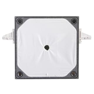 嵌入式滤布隔膜板